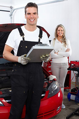 Volkswagen Repair in Santa Barbara Service | Ayers Repairs